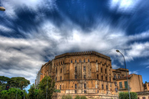 Palazzo-dei-normanni